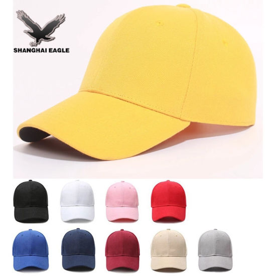 80f24843 Cheap Blank Fitted Cotton Ponytail Baseball Caps Manufacture pictures &  photos