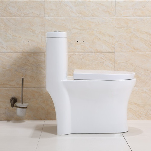Sanitary Ware Bathroom Ceramic Wc Toilet Bowl From Chaozhou with Accessories (JY1009) pictures & photos
