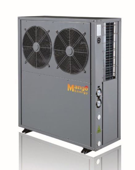 Normal Air Source Heat Pump Water Heater Super Energy Saving Series (CE CCC TUV) pictures & photos