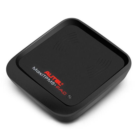 Autel Maxitpms Pad TPMS Sensor Programming Device Scan TPMS Sensor ID and Copy ID Into Mx-Sensor