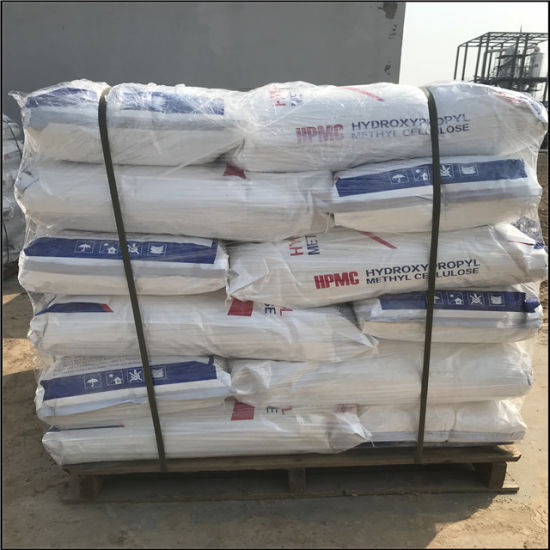 Professional Construction Chemicals Cement Based Dry Mortar Additive HPMC