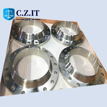 """26"""" 30"""" Flanges ISO 7005 (DIN) Pn10 Flange"""
