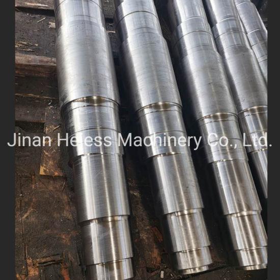 Polished Shaft Industrial Shaft Steel Bar Shaft
