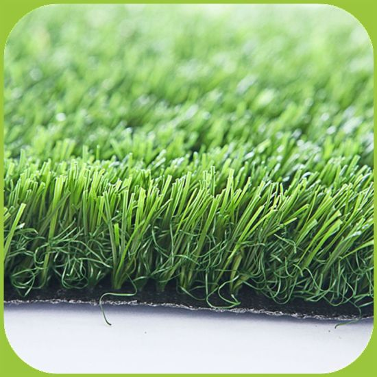 China Garden Decoration Fake Grass Synthetic Turf For Malaysia