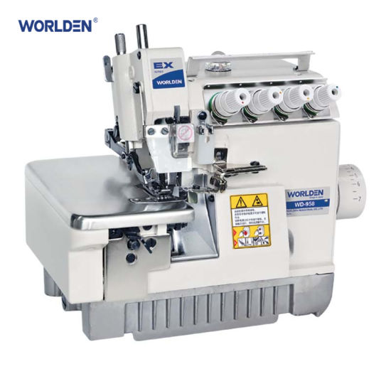 China Wd40 Super HighSpeed Overlock Sewing Machine China Fascinating Overlock Sewing Machine Price India