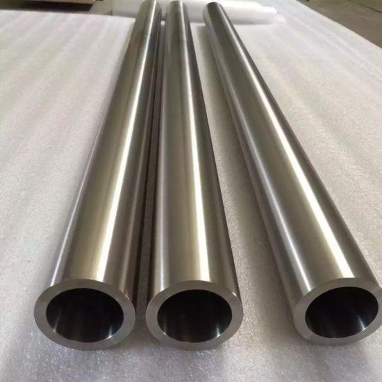 """Grade 2 Titanium Tube Seamless Ti Gr.2 Metal Round Tubing 2/"""" x 0.12/"""" x 20/"""""""