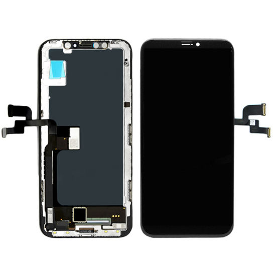 Mobile Phone LCD Screen for iPhone X Screen Display Assembly pictures & photos