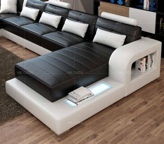 China Modern Sectional Sofas