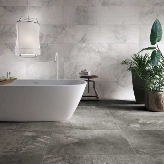 China 60 60 Porcelain Glazed Rustic Tiles Marble Design Cement