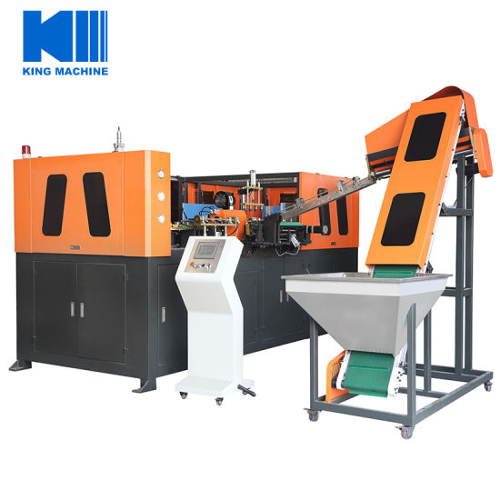 Fully Automatic Manufacturers Price Plastic Bottle Blow Molding Machine