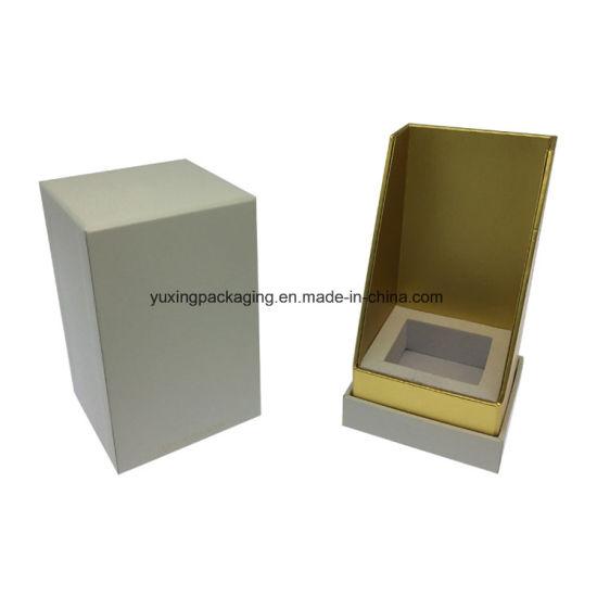 Luxury Custom Design Perfume Box Paper Box for Perfume Gift Packaging