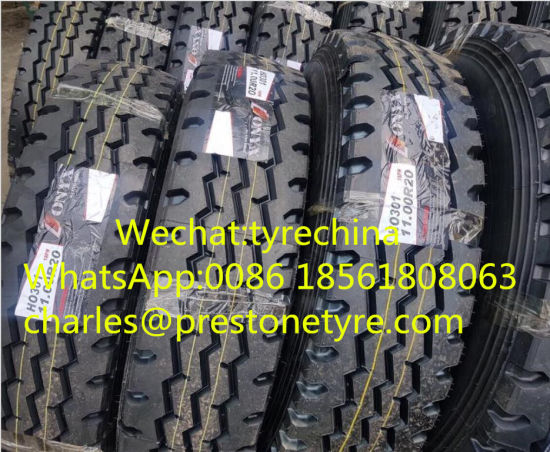 Double Coin Triangle Linglong Aeolus Sailun Annaite Doublestar Longmarch Onyx Boto Doupro TBR Radial Truck Tire 315/80r22.5 385/65r22.5 12.00r24 11r22.5 12r22.5 pictures & photos