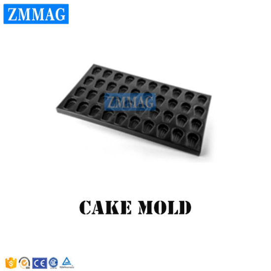 Wedding Metal Happy Birthday Cake Mold For Baking Yes ZMP CM Pictures