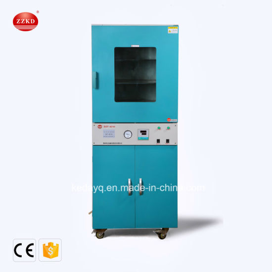 High Efficient Fruit Vacuum Dehydrator Machine Drying Chamber