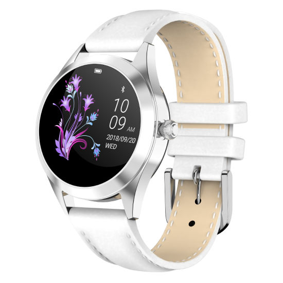 Women Smart Watch Kw10 Smartwatches Fitness Health Care Tracker Smartwatch Wrist Watch