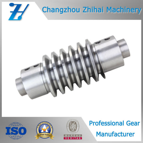 Metal Shaft, Transmission Shaft, Customized Shaft pictures & photos