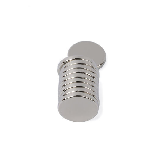High Property Permanent Sintered SmCo Magnets