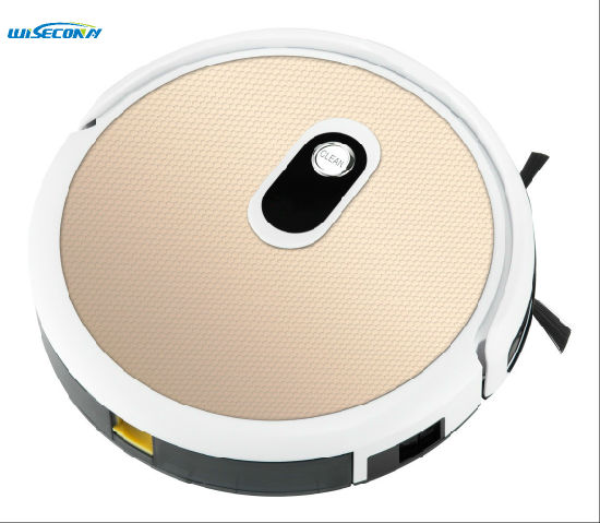 2019 Hot Sale Robot Vacuum Cleaner with Nevigation