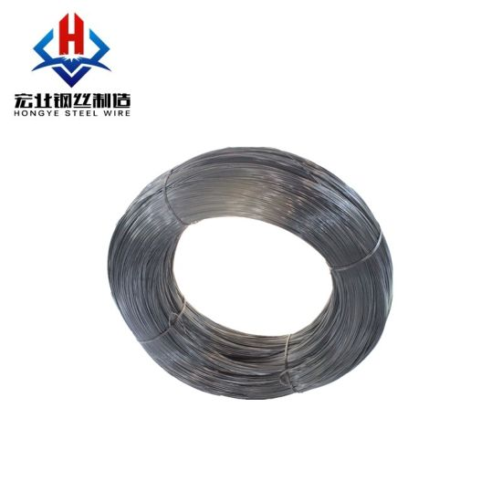Carbon Steel Wire for Utility Fabric Wholesale