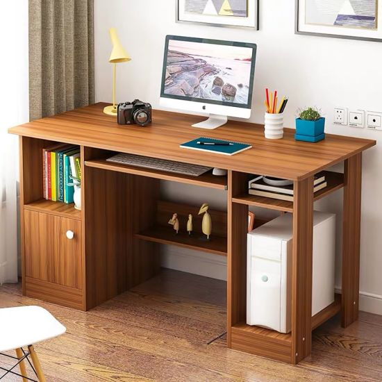 Modern Executive Wooden Desk Manager Table Office Furniture for Sale