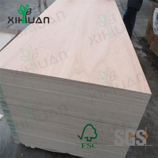 Wholesale 1220X2440 Container Plywood Flooring with 28mm/30mm