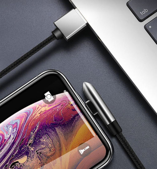 Game Cable, New Model Hot Type Smartphone Charge Cable
