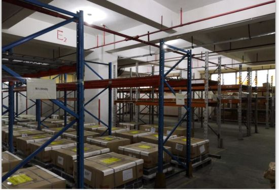 Sound Storage with Low Cost in China Bonded Warehouse pictures & photos