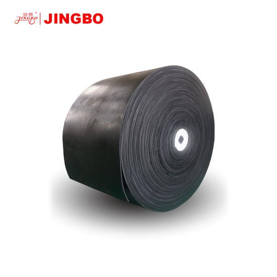 Rubber Conveyor Belt (CC/NN/EP)