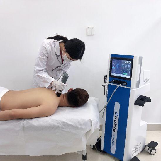 Shock Wave ED Therapy Cellulite Remove Machine Ondas Acousticas Wave