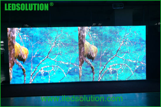 P4 Outdoor LED Display Video Wall Signs Screens pictures & photos