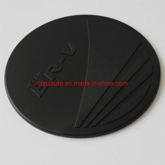 FOR TOYOTA FORTUNER 2005-2012 FUEL OIL TANK CAP DOOR COVER