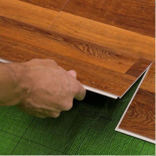 Laminated Flooring, Laminate Wood Flooring Thickness