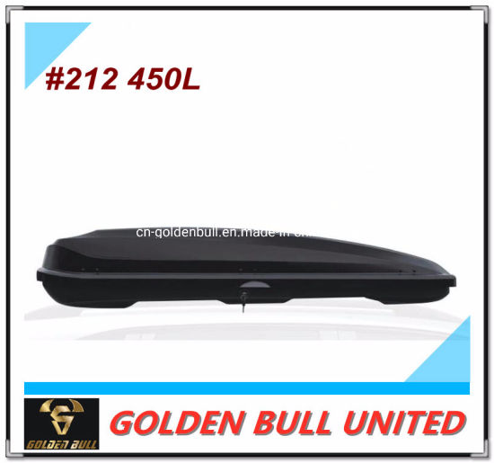 High Quality Roof Box, Roof Luggage Box No. 212 450L