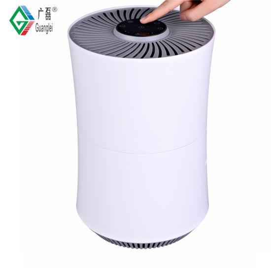 Factory True HEPA Filter Desktop Home Air Cleaner Air Purifier