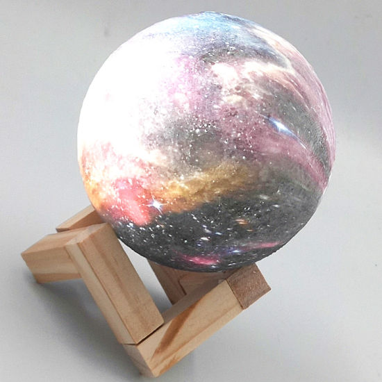Design Starry Kids Room Desk Lamp Night Projector