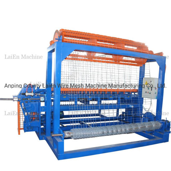 Deer Fence Making Machine
