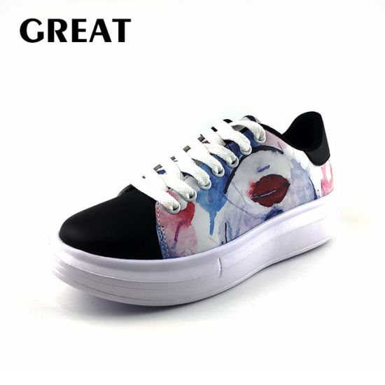 Greatshoe MD Fashion Running Footwear, Comfortable and Breathable Athletic Shoes for Women