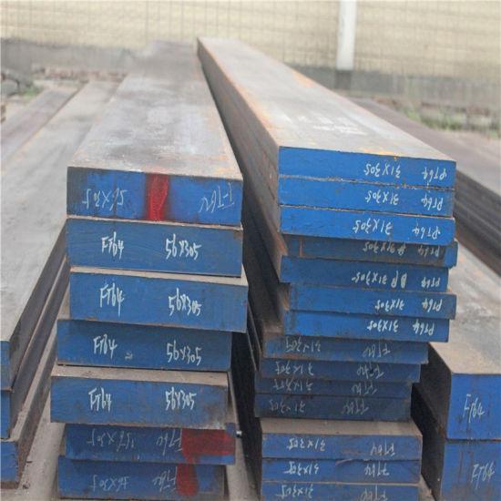 SAE52100 GCr15 EN31 SUJ2 Tool Steel Bearing Steel Plate