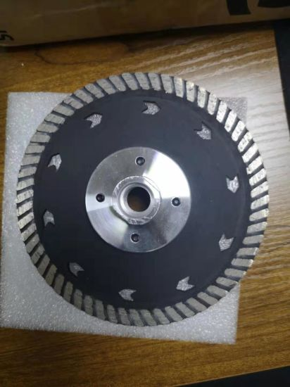 125mm Diamond Grinding and Cutting Dics pictures & photos