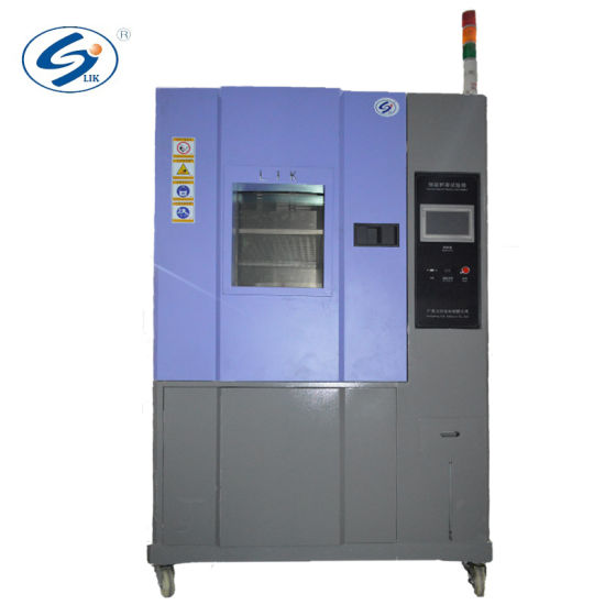 Simulating Test Equipment Manufacture Export Supplier Test Machine