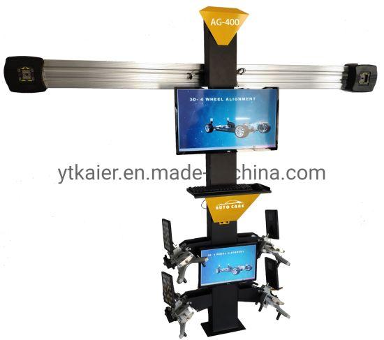 Alignment Machine/Truck Alignment Machine Used/Wheel Alignment and Balancing Machine/Wheel Alignment Machine