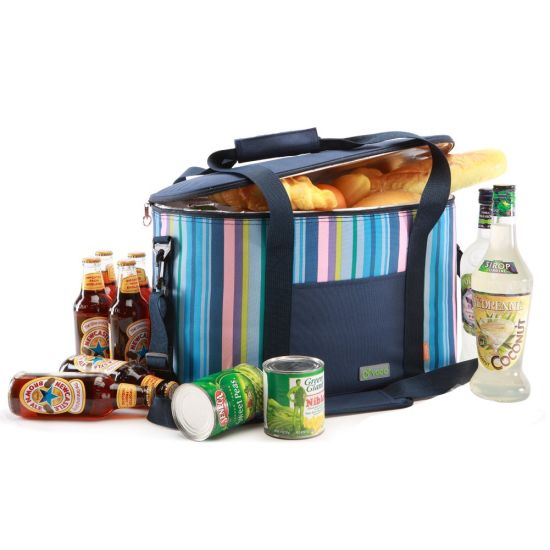 Promotion Insulated Shopping Gift Ice Lunch Picnic Can Cooler Bag