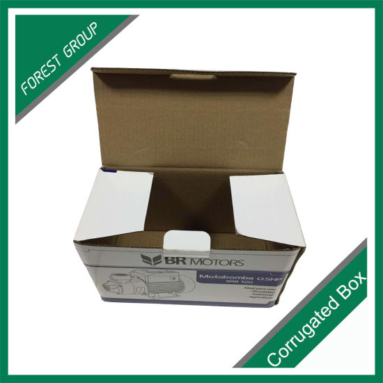 Bulk Customize High Quality Corrugated Paper Packaging Box