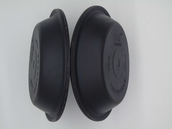 Custom Rubber Diaphragm Product, Truck Brake Film, Truck Spare Parts pictures & photos
