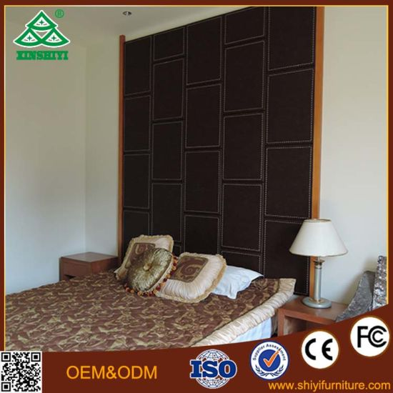 Hot Sale Deluxe Customized Design High Quality Suite Hotel Furniture Set pictures & photos