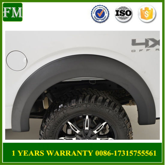 China 2009 2014 Ford F 150 Raptor Style Wheel Trim Cover Fender