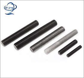 High Strength Lead Full Thread Bar /Black Threaded Thread Rod pictures & photos