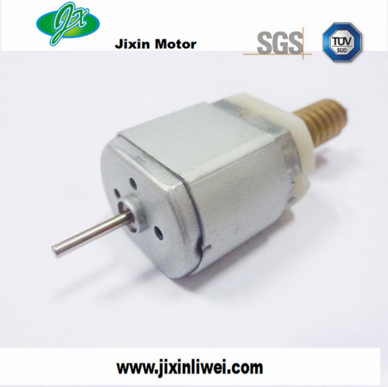 DC Motor F280-399 for Car Window Regulator Bush Electric Motor 12960 Rpm pictures & photos