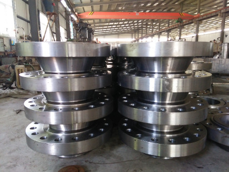 ANSI 304, 304L, 316, 316L Stainless Steel Forged Blind Flange pictures & photos