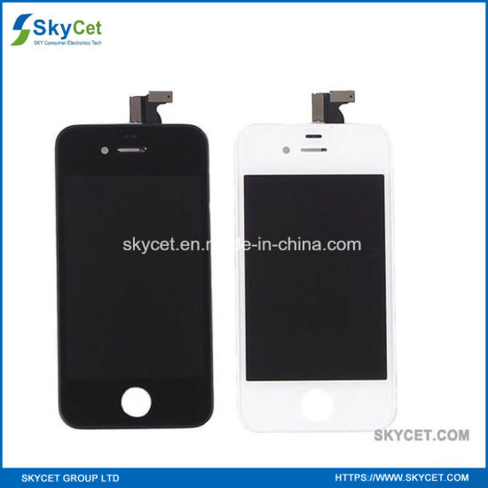 Best Quality LCD Touch Screen for iPhone 4/4s pictures & photos